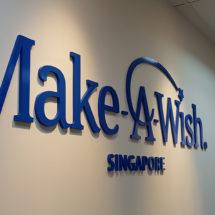 Make-A-Wish Singapore