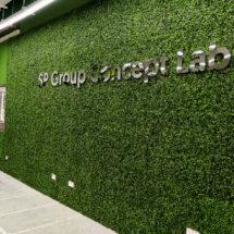 SP Group Concept Lab