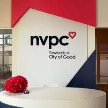 The National Volunteer & Philanthropy Centre (NVPC)