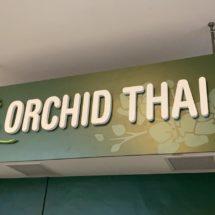 Orchid Thai @ KK Women Hospital